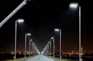 уличные светодиодные светильники львов