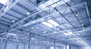 промышленые светодиодные светильники