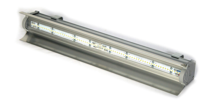 LINEAR LAMPS