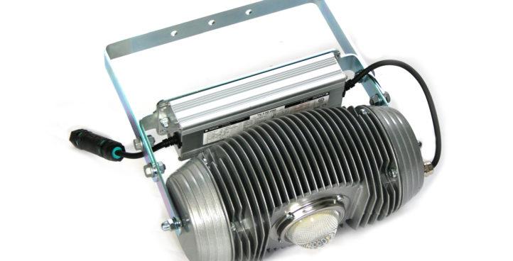 Високотемпературні світильники LPL-T 80-240 Вт до +90°С